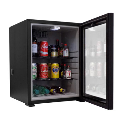 Minibar Compresseur Elite